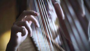 Harfe Tirol