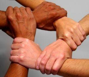 race-hands